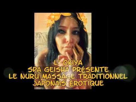Massage geisha Free Geisha