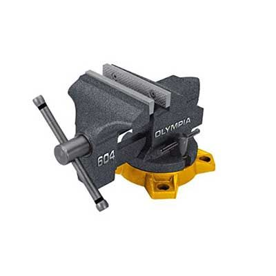 Top 10 Best Bench Vise In 2020 Reviews Bench Vise Best Portable Air Compressor Milling Machine For Sale