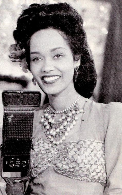 Francine Everett (April 13, 1915 – May 27, 1999) was an African-American actress and singer who is best known for her performances in race films, independently produced motion pictures with all-black casts that were created exclusively for distribution to cinemas that catered to African American audiences.