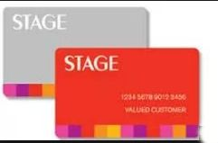Stage Credit Card Apply With Images Credit Card Application