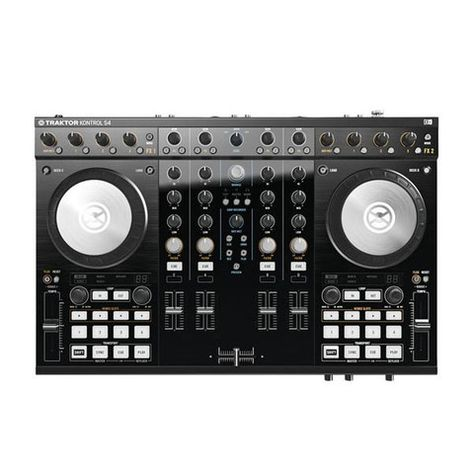 Best Dj Controllers Interfaces Images On   Dj Gear