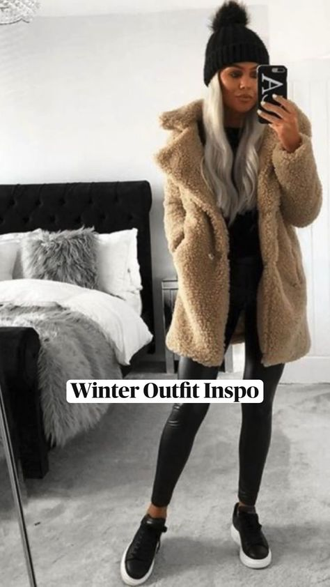 Winter Outfit Inspo