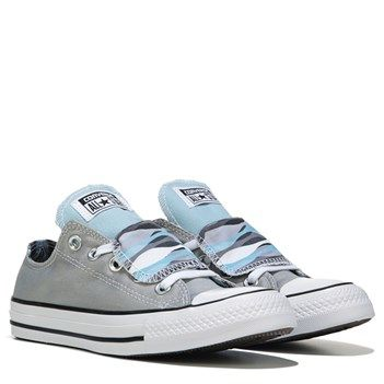 676f88c0d570 Women s Chuck Taylor All Star Double Tongue Low Top Sneaker
