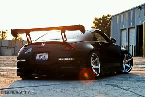 83 Best Nissan 350z Images On Pinterest | Dream Cars, Cars And Japanese  Domestic Market