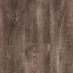 Home Decorators Collection Stony Oak Smoke 8 In Wide X 48 In Length Click Floating Luxury Vinyl Plank Flooring 18 22 Sq Ft Case 360483 The Home Depot Vinyl Plank Flooring Luxury Vinyl