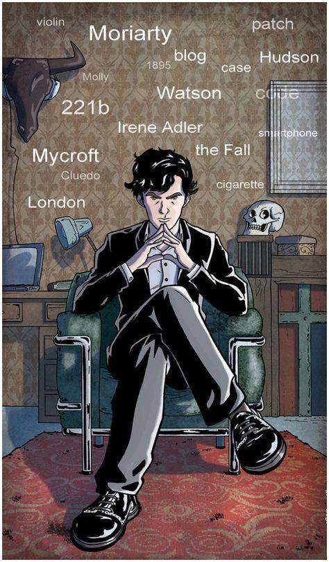 I Am Locked Wallpaper Sherlock Wallpapers