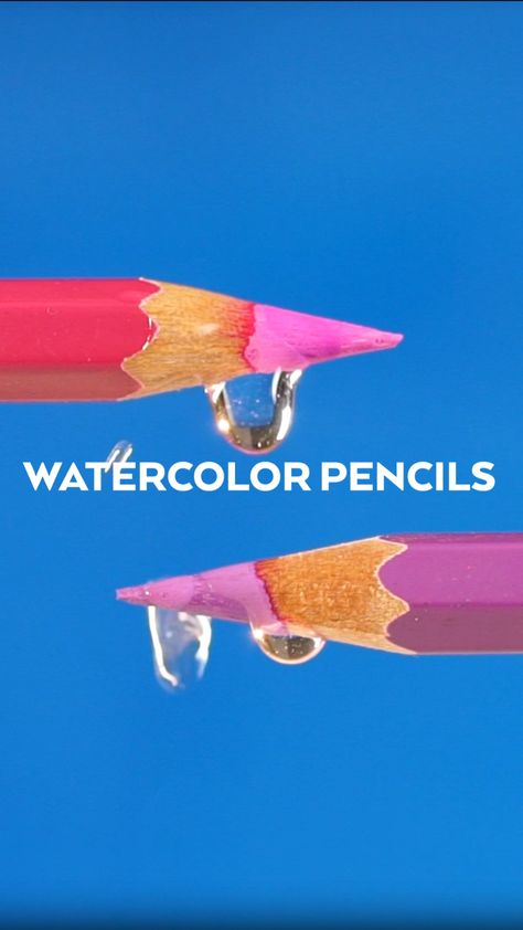 🔥HOT SALE!🔥 🌈Amazing Watercolor Pencils🌈 🔥Limited stock!🔥