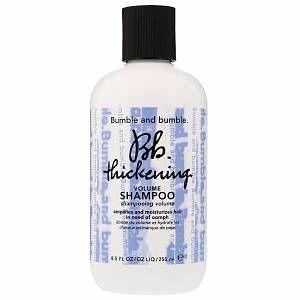 Bumble Bumble Eindicken Shampoo 250ml Für Frauen Bumble And Bumble Thickening Bumble And Bumble Thickening Conditioner Bumble And Bumble