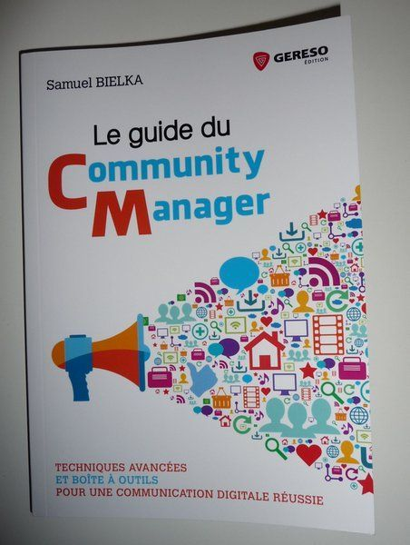 Mon Compte Rendu De Lecture Sur Cet Excellent Guide Qui N Est Pas Destine Qu Aux Cms Plein De Bons Conseils Et Community Manager Management Communication