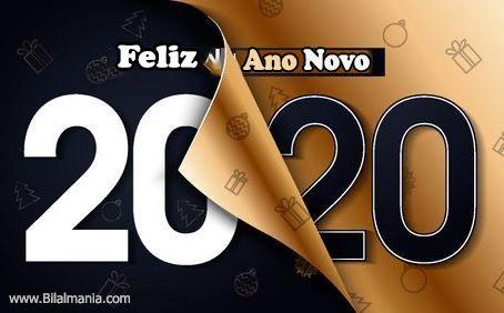 Pin On Feliz Ano Novo 2020