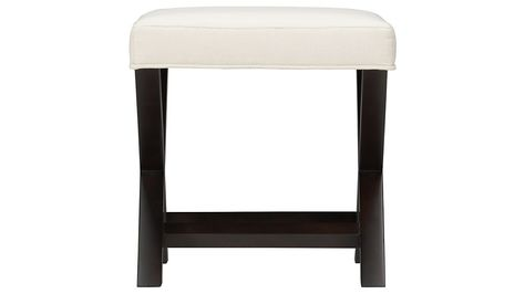 X Base Bench Vanity Stool Crate And