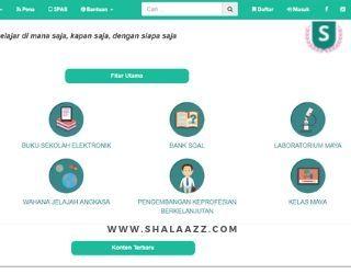 Rumah Belajar Bimbel Online Gratis Bagi Siswa Belajar Keadilan Sosial Pendidikan
