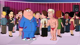 Family Guy Season 17 Family Guy Season Family Guy Streaming Anime