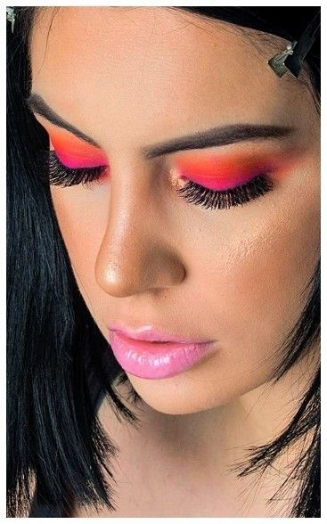 Makeup Trends Style 2019 Modern New Fashion World 2019 Makeup