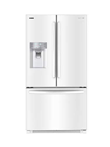 Top 9 Best French Door Refrigerators In 2020 Buying Guide Fiveid Com In 2020 French Doors French Door Refrigerator Best French Door Refrigerator