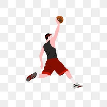 43+ Basketball player clipart png information
