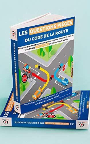 Hachee Pdf Code Les Questions Pieges Du Code De La Route E En 2021 Code De La Route Telechargement Livres A Lire