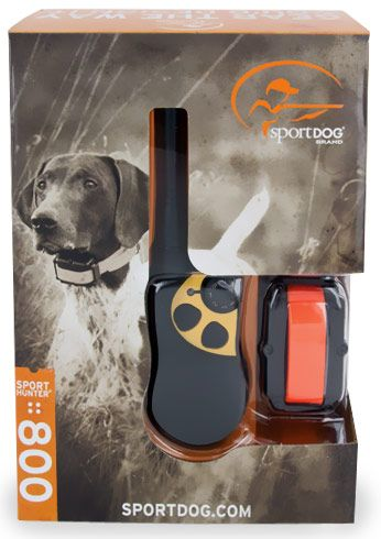 The Sporthunter 800 From Sportdog Brand 199 95 Is A Rugged And