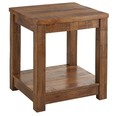 Tremendous Parsons Java End Table Home End Tables Table Living Alphanode Cool Chair Designs And Ideas Alphanodeonline