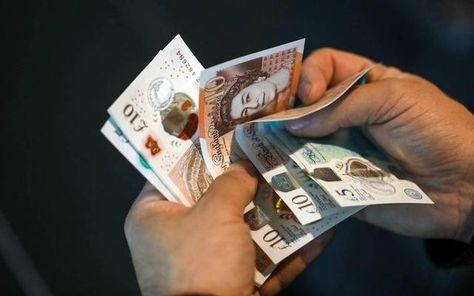 الإسترليني يقفز 1 مع تصريحات بشأن صفقة البريكست مباشر صعد الجنيه الإسترليني مقابل الدولار الأمريكي بنحو 1 خ Japanese Yen Mexican Peso Pound