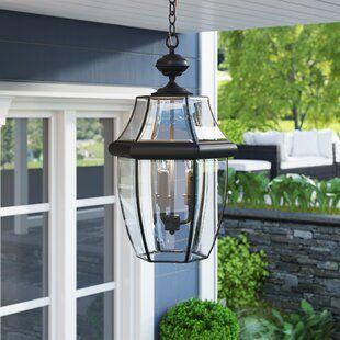 Pin On Porch Lighting