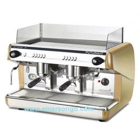 Futurmat F3   Máquinas de café, Cafetera, Cafeteras