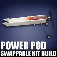 FT Swappable - Power Pod Build