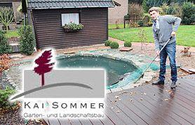 Kai Sommer Garten Und Landschaftsbau Hallo Luebbecke Garten Landschaftsbau Landschaftsbau Garten