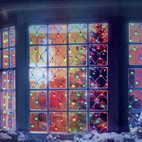 Buy Premier Decorations 3 5 X 1 2m 360 Led Net Light Multi Christmas Lights Argos Bright Led Lights Net Lights One Light