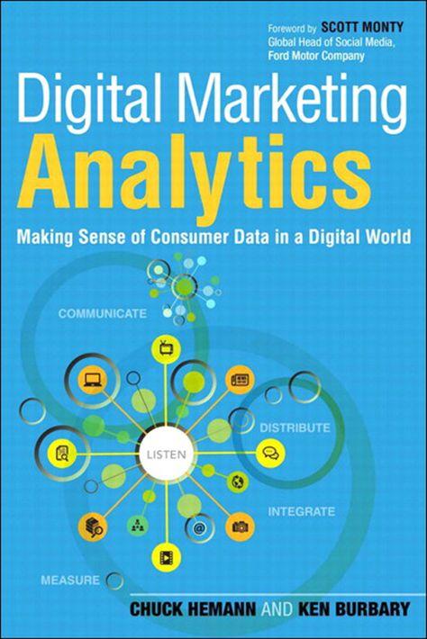 Digital Marketing Analytics (eBook)
