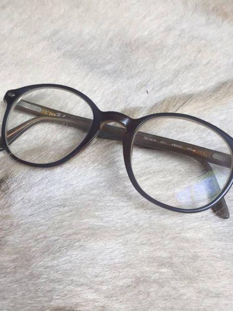 oculos ray ban aviator usado