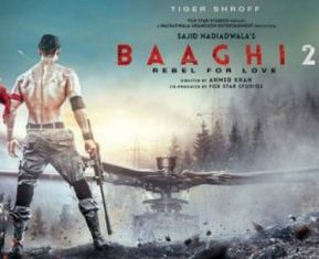 Baaghi 2 Songs Download Baaghi 2 Songs Mp3 Free Download