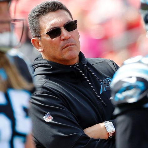 Sources  Ron Rivera is primary candidate for Redskins