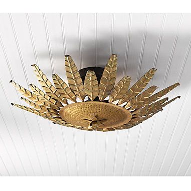 Ceiling And Flush Mount Lights And Light Fixtures Ballard Designs Ceiling Mount Light Fixtures Light Fixtures Ceiling Lights