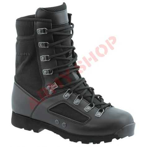 factory price latest fashion new concept LOWA ELITE JUNGLE batai, JUODI in 2019 | Boots, Hiking boots ...