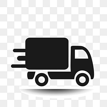 Black Truck Icon Free Illustration Truck Icons Black Icons Truck Clipart Black And White Png And Vector With Transparent Background For Free Download In 2021 Truck Icon Black Truck Free Illustrations