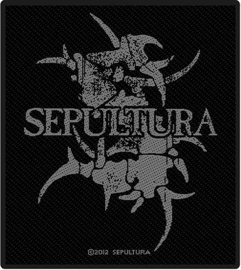 Sepultura Logo Bandas De Metal Fotos De Banda De Rock Bandas De Rock