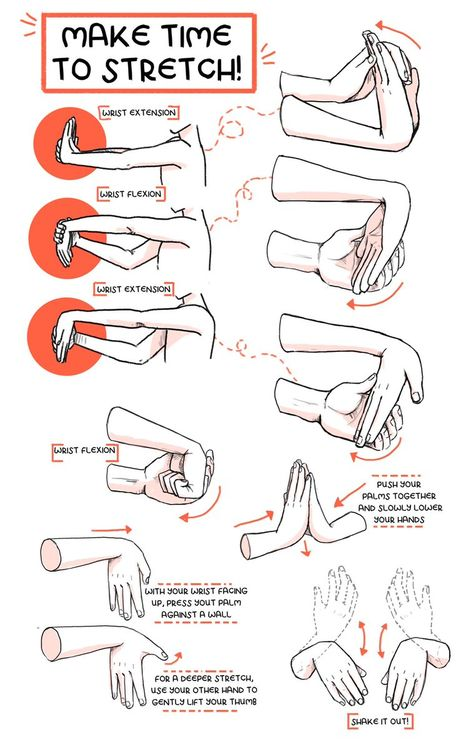 Stretch your way out of the muscle fatigue. Post BJJ training hand and wrist stretches. Fitness Workouts, Sport Fitness, At Home Workouts, Gym Fitness, Carpal Tunnel Exercises, Hip Stretching Exercises, Ankle Strengthening Exercises, Wrist Stretches, Warm Up Stretches