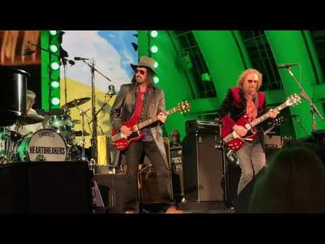 Watch Tom Petty Play His Biggest Hits for the Last Time at His Final Show