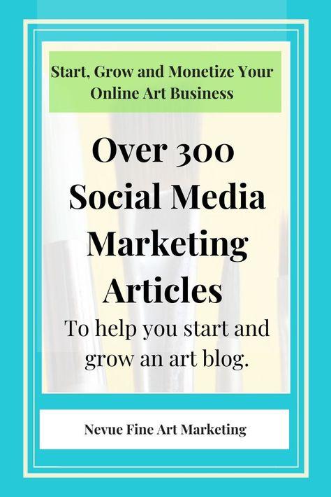 Social Media Marketing Resource