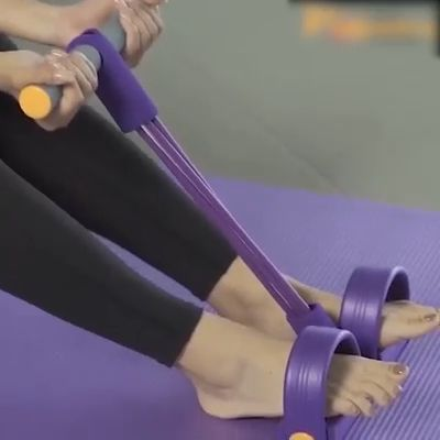 It's not only for Woman but also suitable for Man!  Workout in theprivacy of yourhome,hotel room,office,or evenoutdoors. Workouts forArms, Legs and Back, and can doseated Exercises. Improves Stretching and Flexibility. Training with the resistance bands may not only assist with rehabilitative exercises, fat