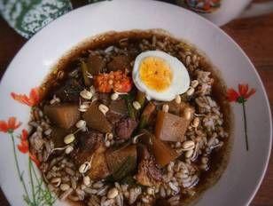 Resep Rawon Daging Manisa Oleh Nia Syifa Resep Makanan Resep Makan Siang