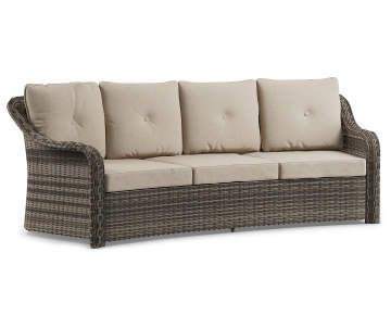 Wilson Fisher Lakewood Patio Furniture Collection
