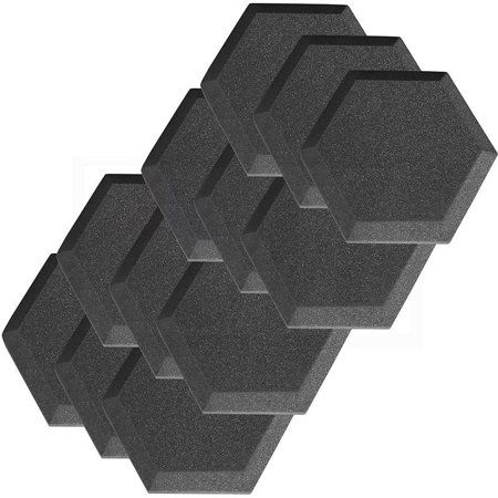 Sound Proofing Foam Tiles