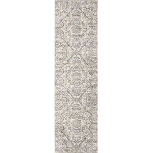 Barth Power Loom Bone Ivory Rug Area Rugs Rugs Contemporary Area Rugs