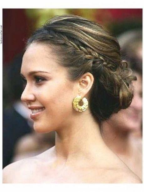 Festliche Frisuren Halblanges Haar Frisuren Mittellange Haare Frisuren Einfach Frisur Hochgesteckt