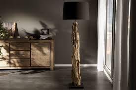 Die 50+ besten Ideen zu Stehlampen rustikal   lampe