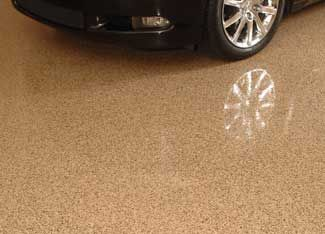 the best garage floor coatings to prevent oil stains