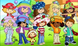 List of Strawberry Shortcake characters - Wikipedia, the free encyclopedia go to 2009