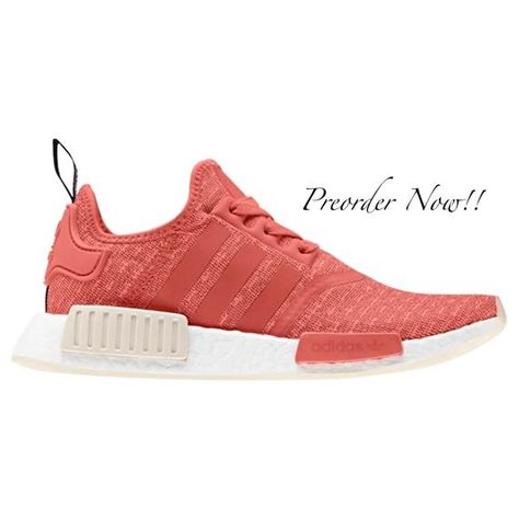 1dcf38871 Bling Adidas NMD R1 Shoes Hand Customized with Genuine Swarovski Crystals.  Perfect for yourself or that special someone! Size(s)  US Womens 6
